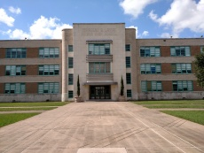 Lamar High School