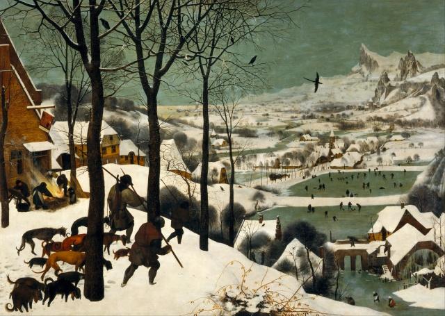 pieter_bruegel_the_elder_-_hunters_in_the_snow_28winter29_-_google_art_project